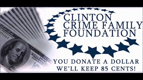 CLINTON CRIME