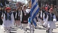 25 Μαρτίου Παρέλαση- Ανατολικό…