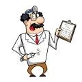 Ανέκδοτο: Προχωρημένη Ιατρική
