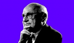 Economists Should Stop Defending Milton Friedman's Pseudo-science