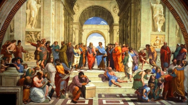 Study: Teaching Students Philosophy Will Improve Their Academic Performance